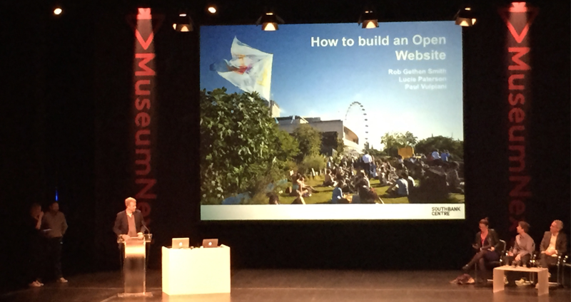 MuseumNext - Southbank Centre